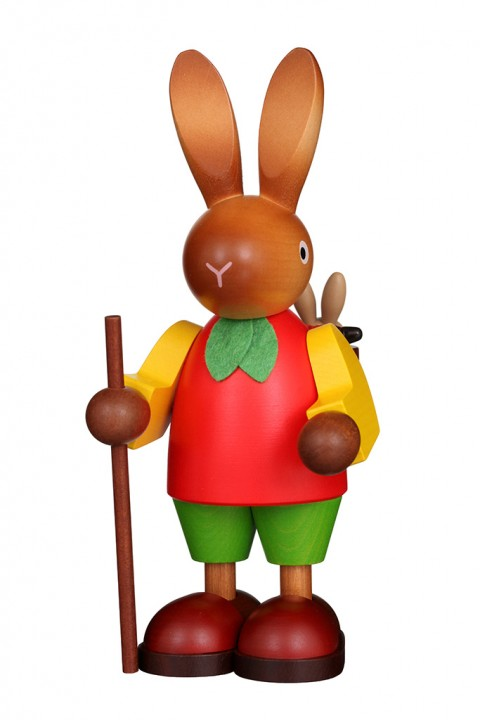 37-303 Bunny Man with Children