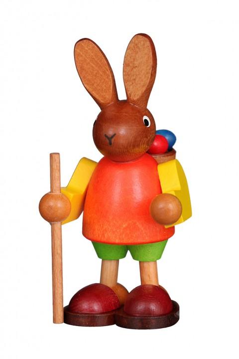 37-466 Rabbit with Basket