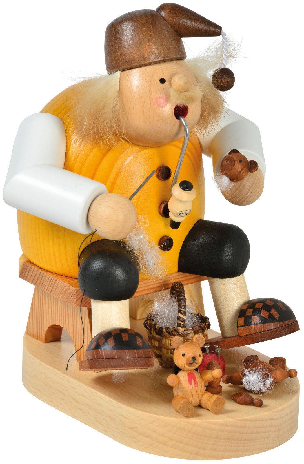 21488 Teddy Bear Maker
