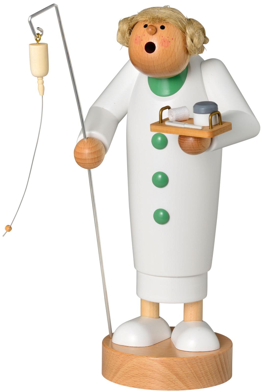 21713 Nurse