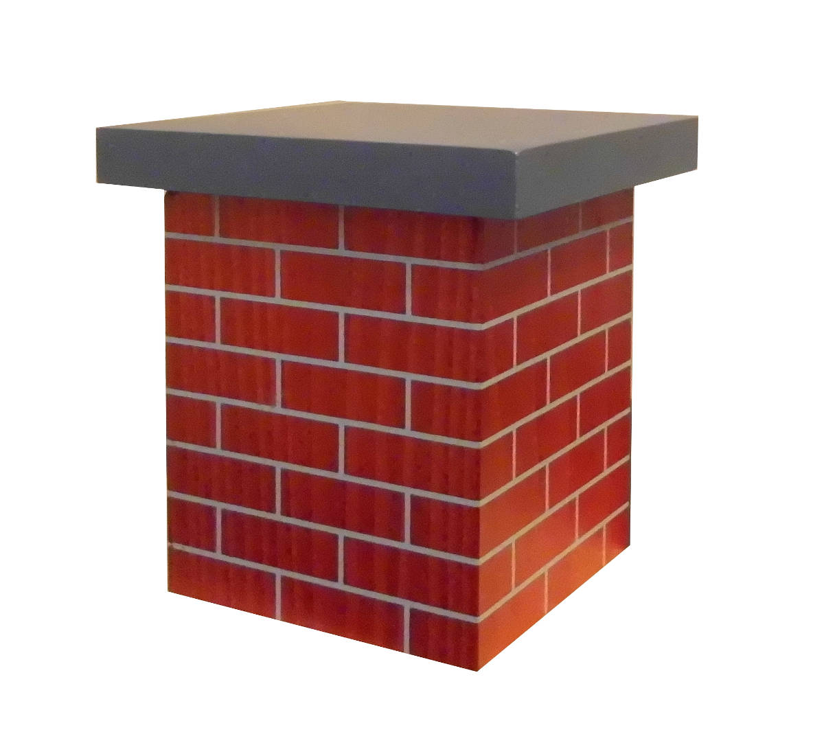 75811 Chimney for Sitting Smokers