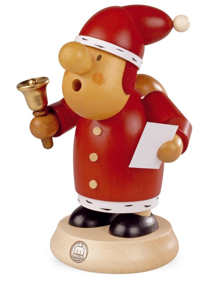 m16432 Muellerchen Santa Claus Smoker