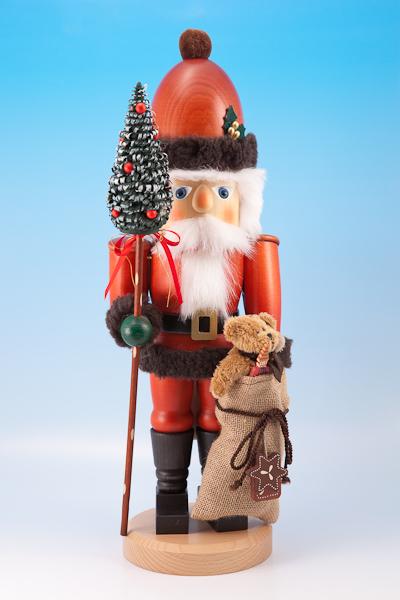 32-816 Santa with Teddy
