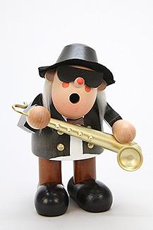 35-384 Saxophonist