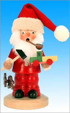 35-906 Small Santa Claus Smoker