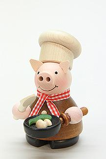 cu1-659 Lucky Pig Chef
