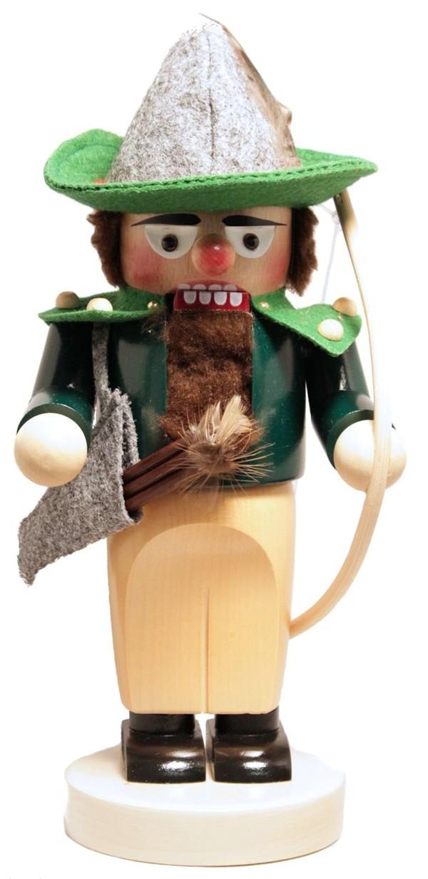 s1389 Chubby Robin Hood
