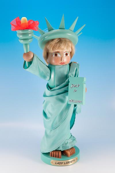 s1666 Lady Liberty