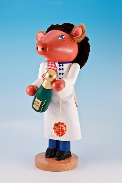 s1723 Pig Sommelier