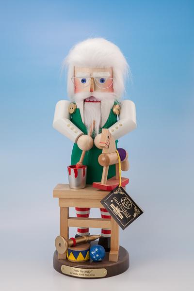 s1928 Santa Toy Maker