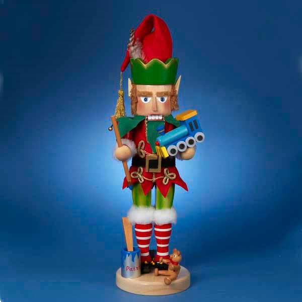 s1934 North Pole Elf