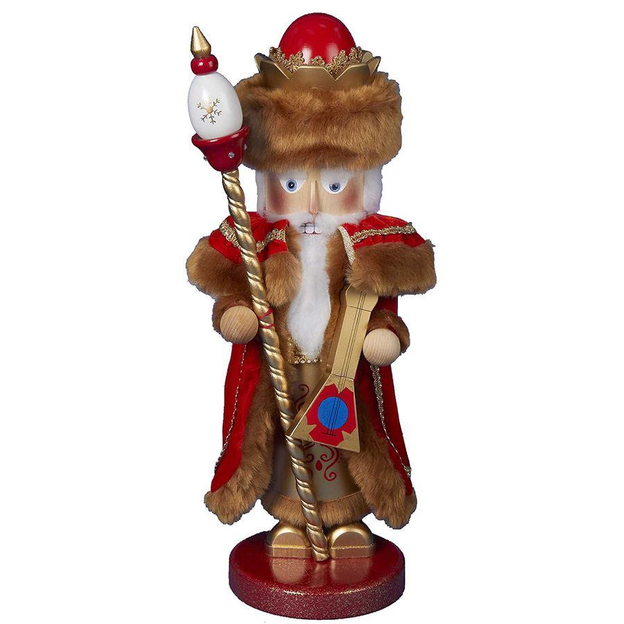 s1963 Siberian Santa
