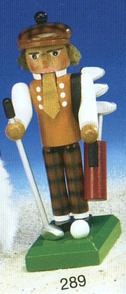 s289 Golfer