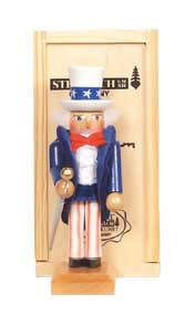 s291 Uncle Sam