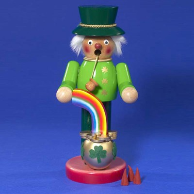 s762 Lucky Irishman Smoker