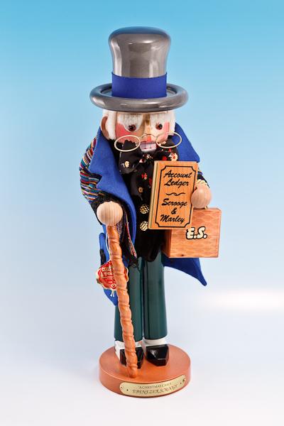 s896 Scrooge