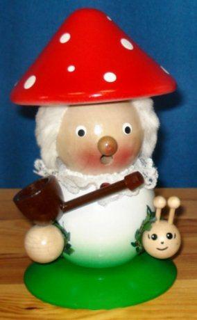 s929 Lucky Mushroom Smoker