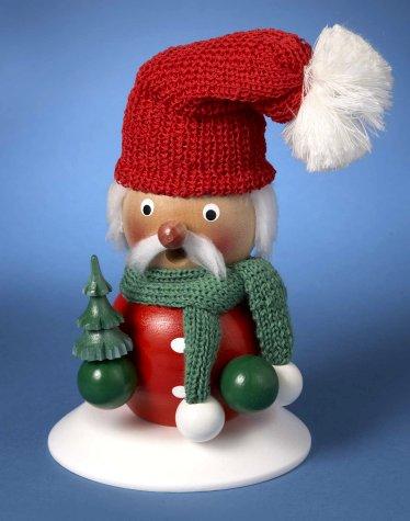 s931 Mr Santa Smoker