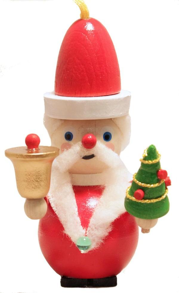 z2915 Kris Kringle Ornament