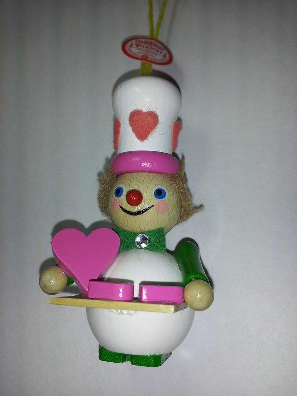 z401 Valentine Baker