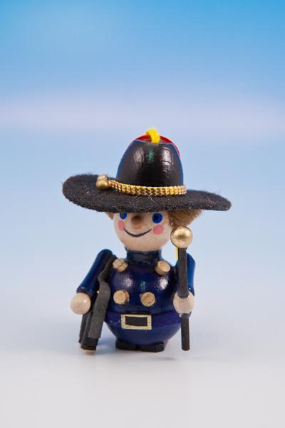 z466 Union Soldier