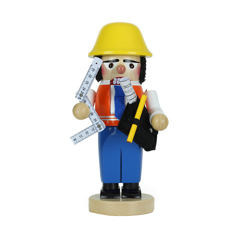 s1986 Chubby Construction Manager