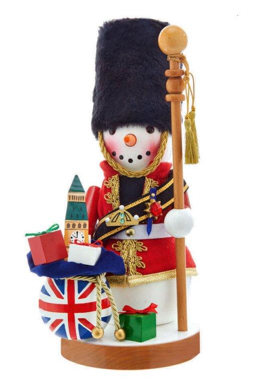 s1999 Great Britain Snowman