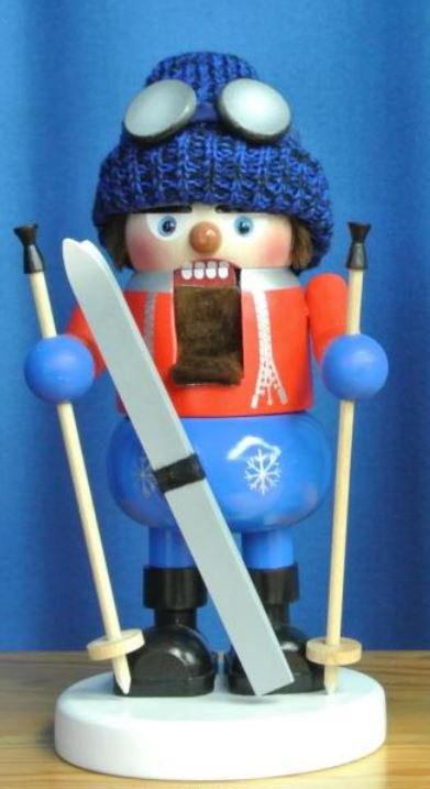 s1568 World Class Skier