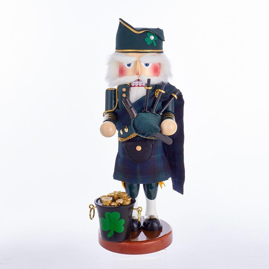 s1967 Irish Santa