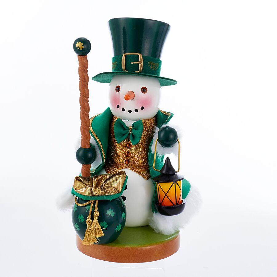 s1998 Irish Snowman
