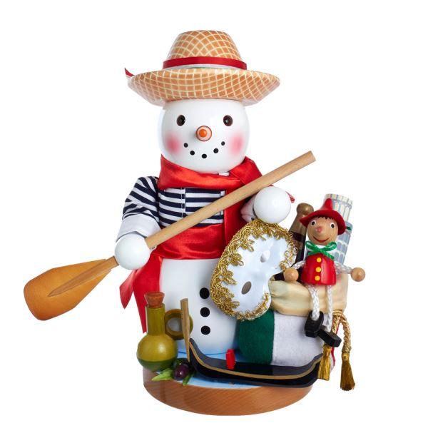 es2000 Italian Snowman