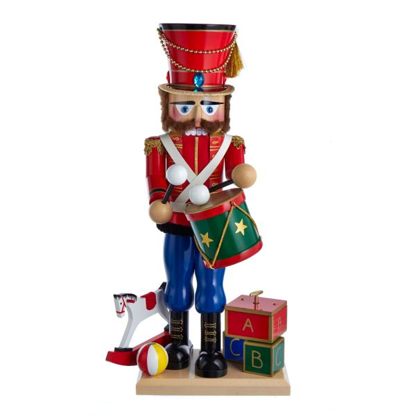 s3012 Marching Toy Soldier
