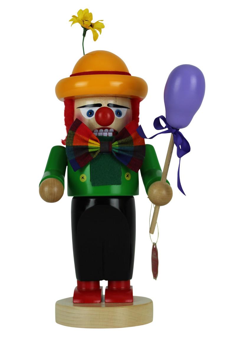 s1991 Chubby Clown Ferdinand