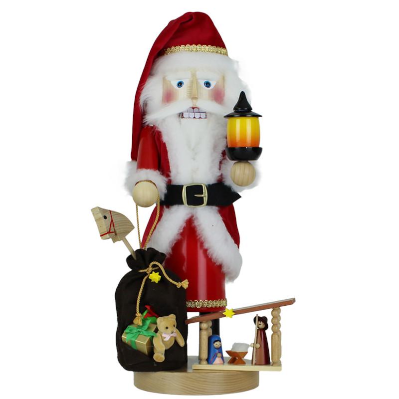 S2030 Nativity Santa