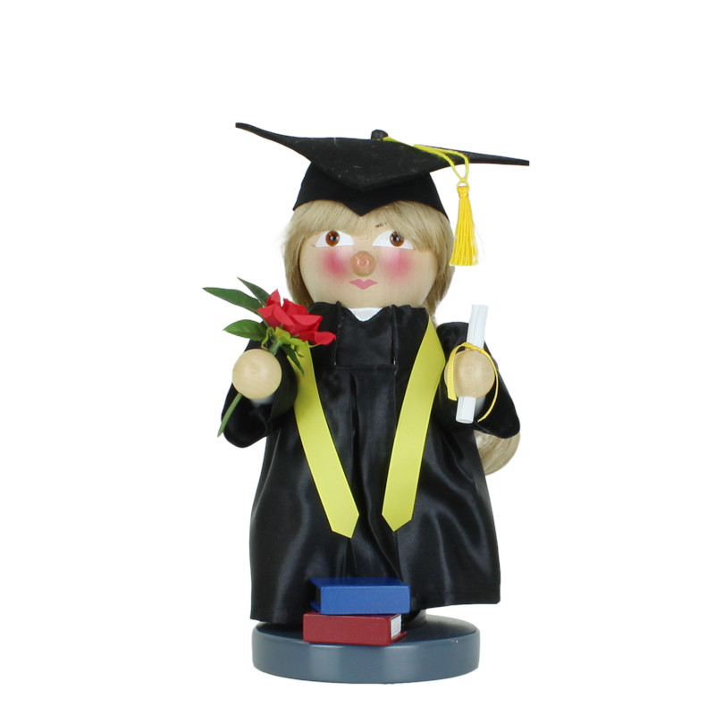 S4002 Graduate Woman - Jr Size