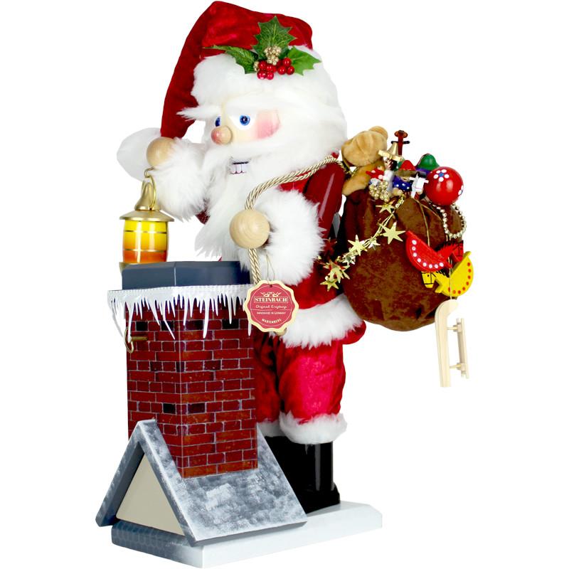 S2037 Chimney Santa