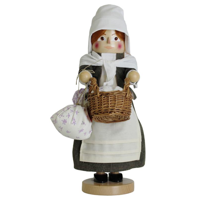 S2038 Pilgrim Mother