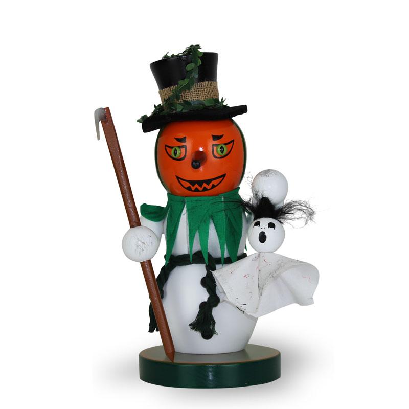 S2053 Halloween Snowman