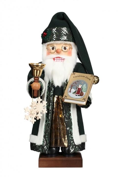 cu0-823 Santa Christmasgloss