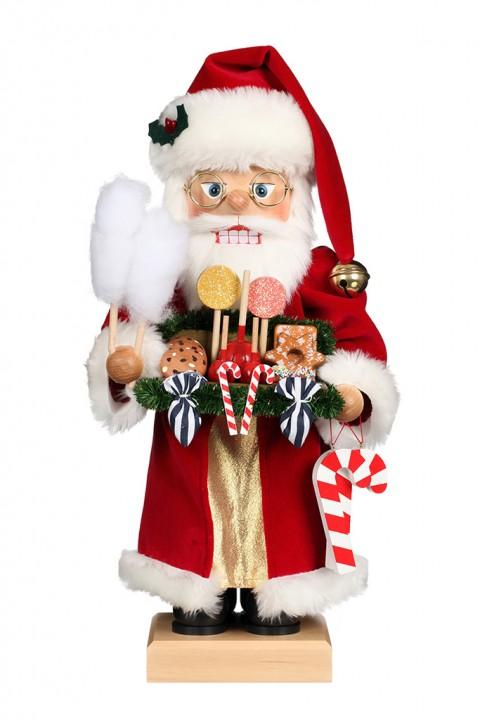 cu0-826 Candy Santa