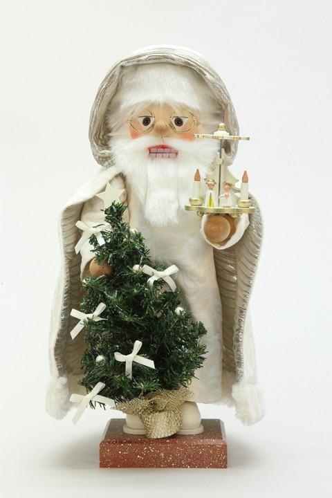 cu0-813 Santa with Pyramid