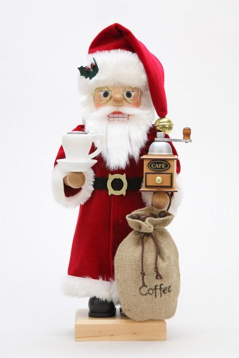 cu0-814 Barista Santa
