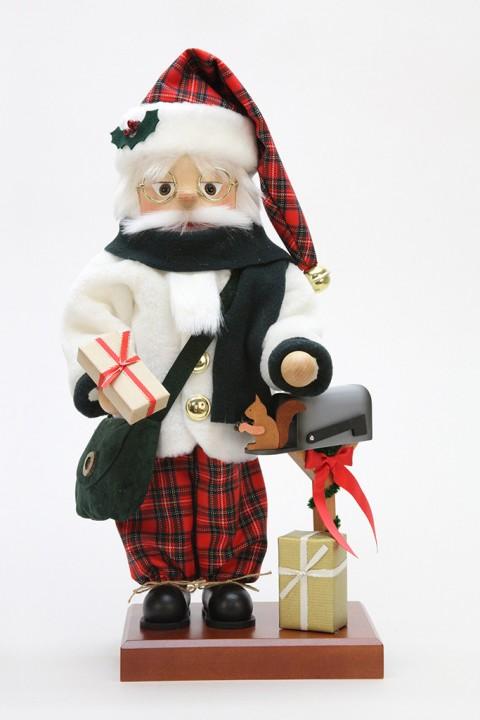 cu0-816 Scottish Santa