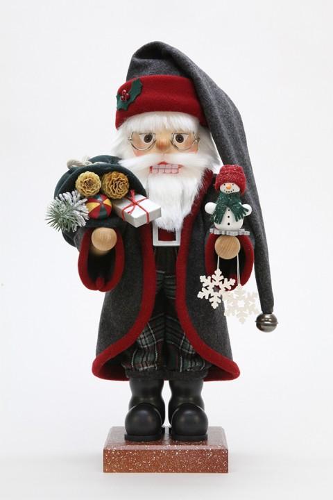 cu0-817 Father Frost Santa