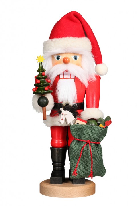 32-822 Santa with Sack