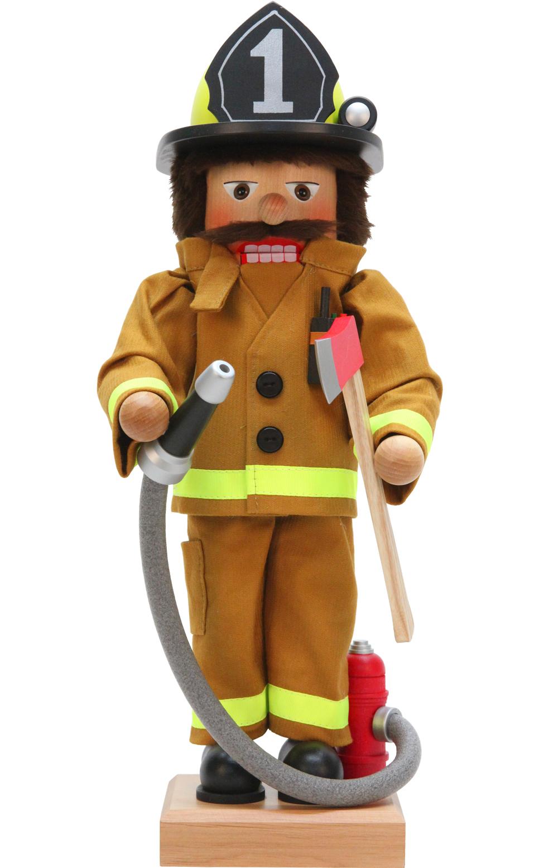 CU0-433 Firefighter