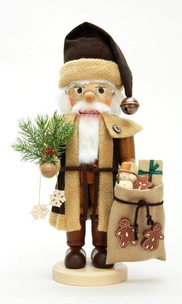 cu0-771 Santa Claus Natural