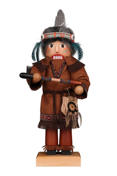 0-828 Red Cloud - Indian