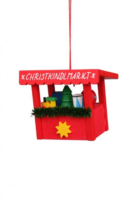 10-0670 Christkindlmarkt - Toy Market Ornament