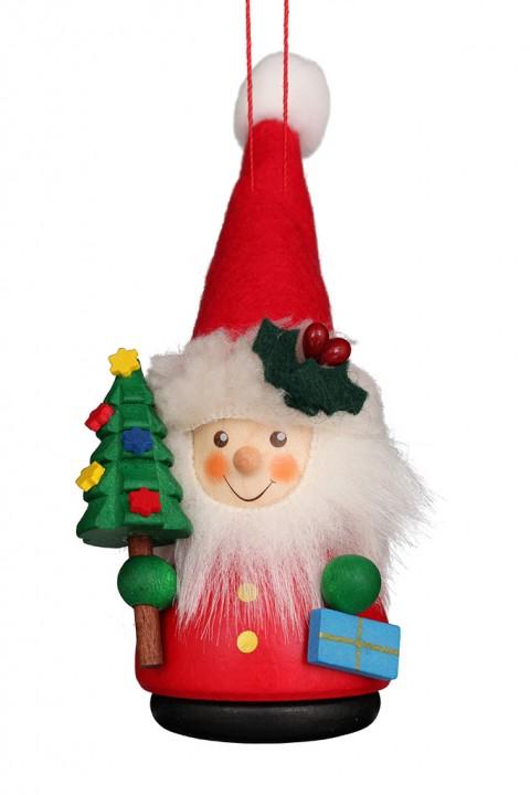 15-0400 Santa with Tree
